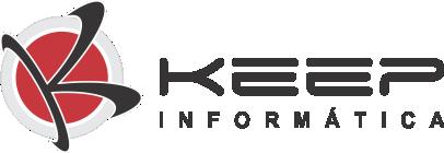 Keep Informática - logo